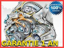 Boite de vitesses Peugeot 607 3.0 V6 20UE06 1 an de garantie