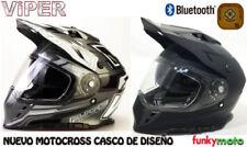 Cascos Enduro/Motocross para conductores de mujer