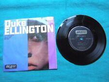 DUKE ELLINGTON 4 track 7 inch ep. Ex- (Bravo label 1964) BR 316