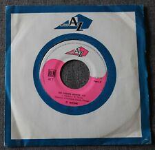 C Jerome, les vagues mortes / un amour, SP - 45 tours juke box
