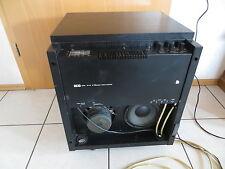 Audio Pro ACE Bass B2 50 Subwoofer Made in Schweden Lautsprecher