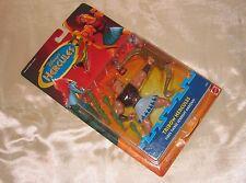 Tribow Hercules PVC Figure From Disney Hercules; By Mattel 1997