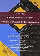 Fachwörterbücher auf Deutsch