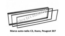 Marco montaje radio Peugeot 307 Citroen C3, Xsara espaciador kit