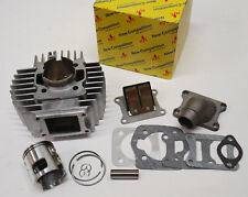 Cylinder 45,0 Large Diaphragm: Puch Maxi - 45 MM - 70 CCM Tuning Racing Cylinder