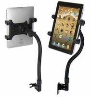Car Pickup Floor Seat Bolt Tablet Mount for Apple PRO AIR Mini Fit Otterbox