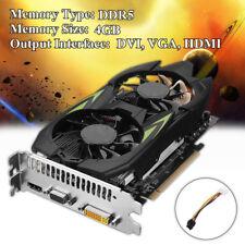 GTX980 4GB DDR5 128Bit PCI-E VGA DVI HDMI Game Grafikkarte Für NVIDIA GeForce