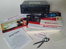 be7946 be 7944 ASTUCCIO per parte mobile Becker Cascade//Cascade Pro BOX ASTUCCIO be7941