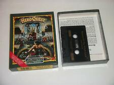Sinclair ZX Spectrum ~ Hero Quest: Return of the Witch Lord (Exp. Pack) ~ NEW