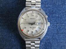 Seiko Bellmatic alarma 4006-6011 Vintage Reloj Automático Para hombres 4006 A calibre