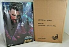 Marvel Hot Toys CAPTAIN AMERICA MMS481 Movie Promo 1/6 Figure Avengers