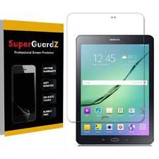 3X SuperGuardZ HD Clear Screen Protector Shield For Samsung Galaxy Tab S2 9.7