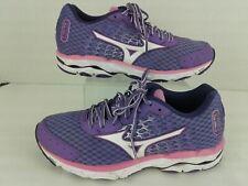 f9fd5e812aa4 Mizuno Wave Inspire Womens Running Walking Shoes Sz 6.5