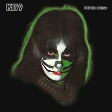 Kiss by Peter Criss (Vinyl, 2006, Lilith)
