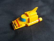 Action Figure Vehicle Thunderbird 2 1992 Bandai approx 3 inch