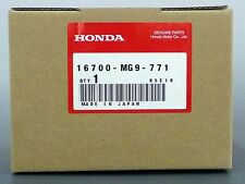 HONDA Fuel Pump Goldwing GL1200A GL1200I 1984-1986 Genuine Parts 16700-MG9-771