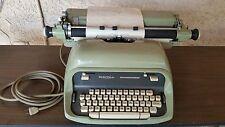 Vintage Royal Electress Electric Typewriter