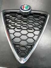 Alfa Romeo GT original Emblem Kühlergrill Grill Front Scudetto 60681590