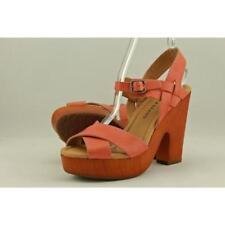 Scarpe da donna rosi tacco altissimo ( oltre 11 cm ) , Numero 37