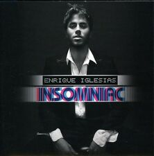 Enrique Iglesias - Insomniac [New CD] France - Import