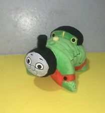 Thomas the Train and Friends Percy #6 Green Pillow Pet Pee Wee Stuffed Plush