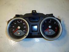 2005 Renault Megane MK2 Instrument Cluster Speedo 8200399702