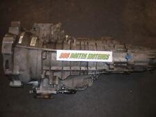 BOITE AUTOMATIQUE  AUDI A4  2.5 V6 TDI 180 CV QUATTRO  Type GBG