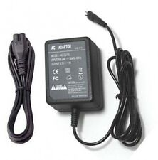 AC Adapter for Canon VIXIA LEGRIA HF M50 M52 M500 R30 R32 R300 M56 M506 R36 R38