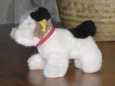Steiff Foxy Fox Terrier Dog 1978-85 1528/11