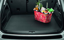 Volkswagen Gepäckraumeinlage VW Touareg II 7P ganze Ladefläche