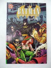 the batman gallery 1  dc  comics
