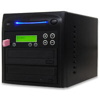 SySTOR 1-1 USB Memory Drive to CD DVD Duplicator Copier