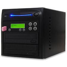 SySTOR 1-1 USB Memory Drive to MDISC CD DVD Duplicator Copier