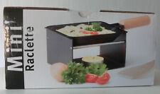 Domestic by Mäser Mini Raclette * 872650* Teelicht Racletteofen Camping Zubehör