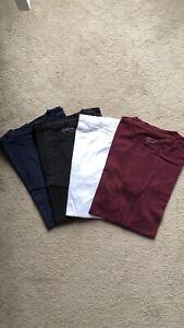 General Pants Co Basics Skate T-Shirt Bundle