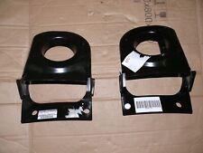 Rear spring bracket set LEFT&RIGHT for NissaN PatroL 5039106J00 & 50390VB000 US