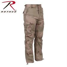 Rothco 8695 Tri-color Desert Camo BDU Pants Medium