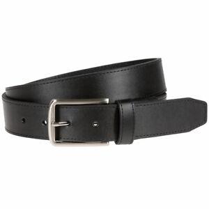 BLACK GOLF BELT - Nike G FLEX Belt - Genuine Leather - many sizes