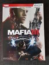 Prima Strategy Guide - Mafia 3