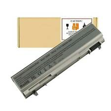 For Dell Latitude E6400 E6410 E6500 E6510 KY265 MP303 PT434 Batery Bateria