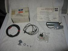 NOS Mopar 1960's-80's Electronic Trunk Latch Package