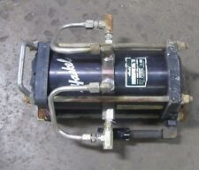HASKEL RAAD-2 27360 150 PSI AIR AMPLIFIER PUMP