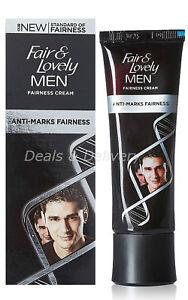 Fair & Lovely Men Anti Marks Fairness Cream (25 g)