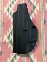 Walther PPS Kydex Concealment IWB Gun Holster