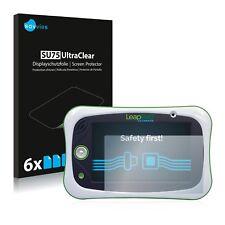 6x Film Protection écran pour LeapFrog LeapPad Ultimate Protecteur