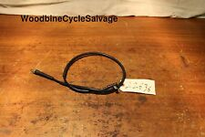 83 Honda GL1100 Goldwing Speedometer CABLE