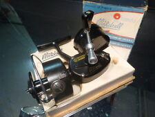 Early Mitchell 300 Reel Mfg 1954 In Original Box Version 5 ~Reels, Rods N Rust®~