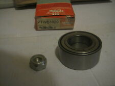 RENAULT 21 2.0 4WD 90-92 REAR WHEEL BEARING KIT