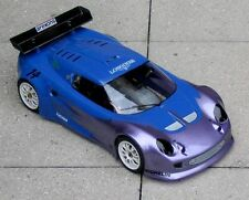 1/10 Lotus Elise RC Car shell body 200mm associated tamiya losi kyosho 0050