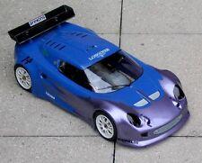 1/10 Lotus Elise RC Car shell body 200mm associated tamiya losi kyosho 0050